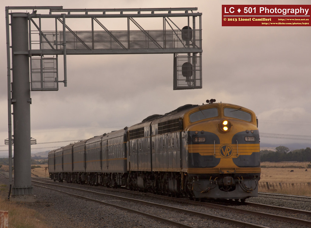 SRHC Charter again by LC501