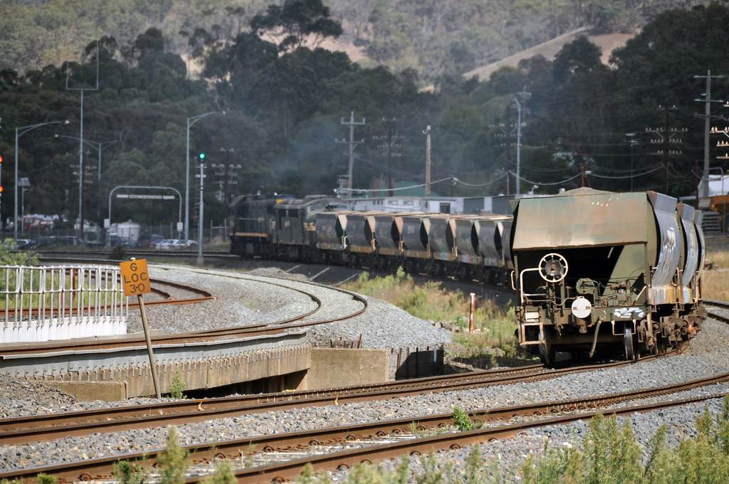 X39+A71 kilmore east 20/3/2013 by roreeves