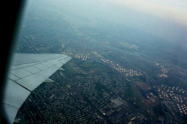 Leaving Newark (1999)