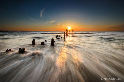 sunrise newjersey nj shore deal monmouthcounty jerseyshore dealnj singhrayfilters reversegnd njseascapes newjerseyseascape