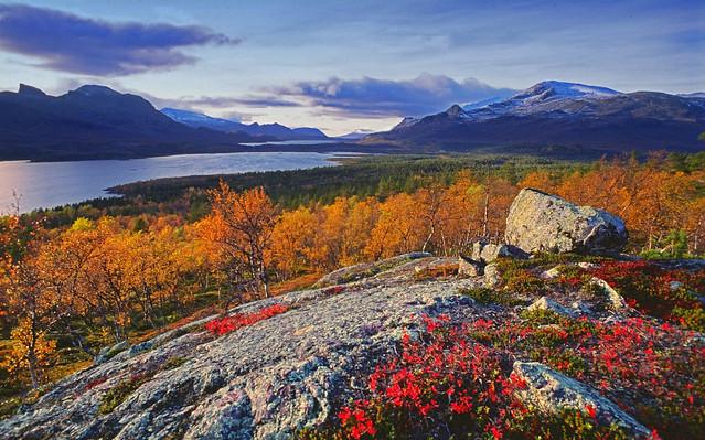 North Finland