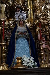 Nuestra Señora del Voto