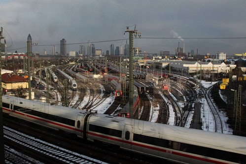 Trains everywhere! | by Marcus Wong from Geelong