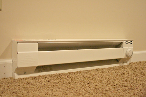 Baseboard Heater | by HomeSpot HQ