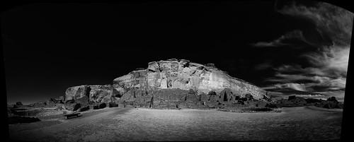 Pueblo Bonito Clif