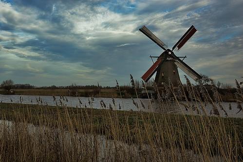 world heritage nikon nederland thenetherlands unesco explore nikkor mills kinderdijk molen sloot molens nikond3200 nicodemuyt