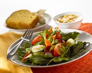 Garden Salad   by diettogo1