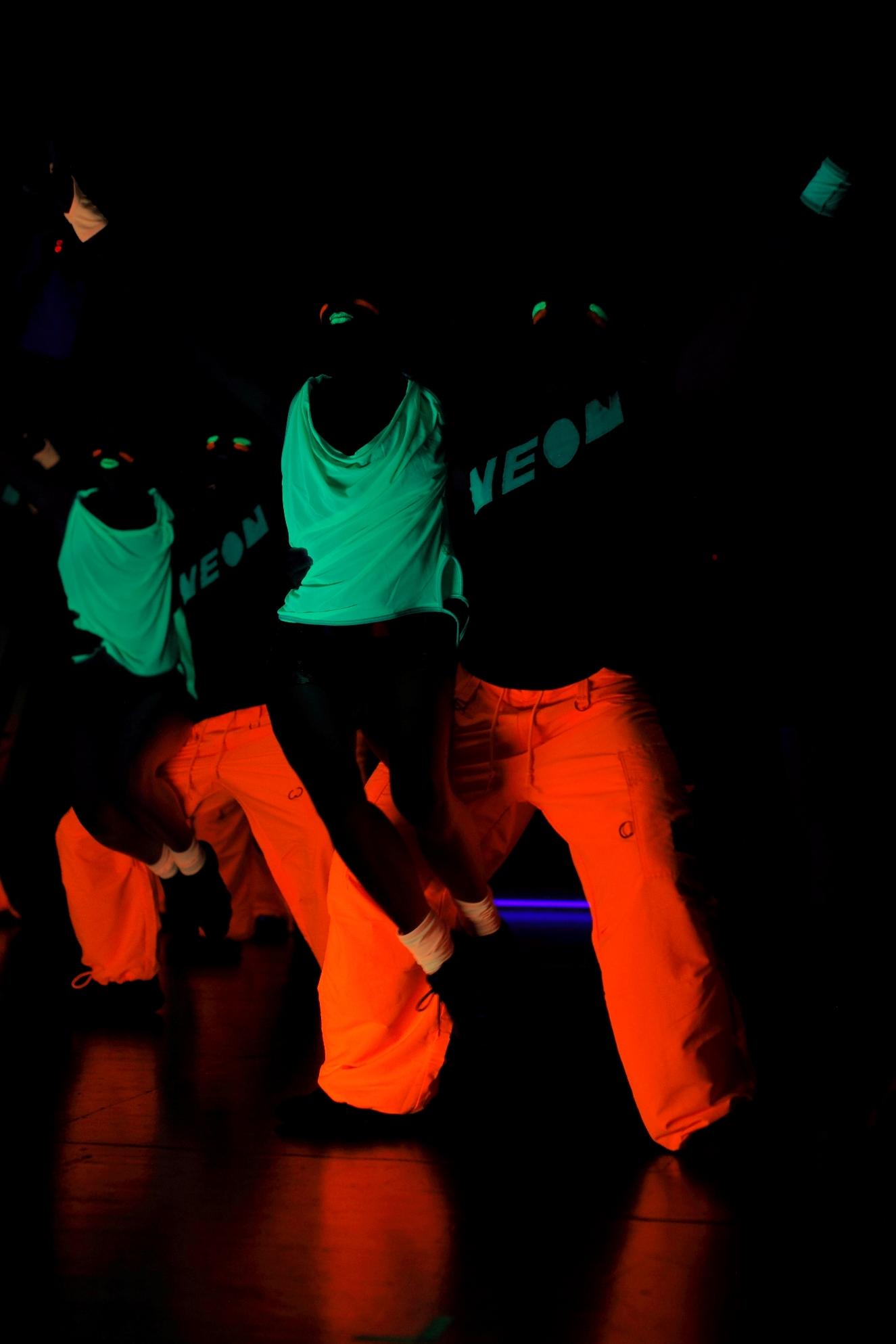Dance Brunch 2014 (Roger Wermelinger)