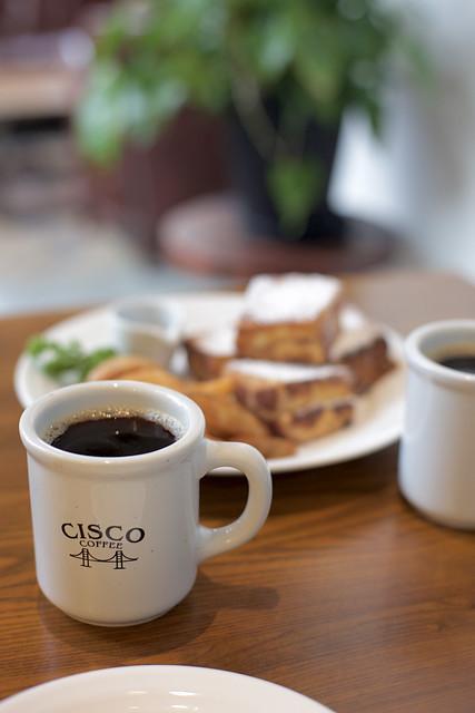 CISCO COFFEE