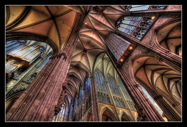 Köln - Kölner Dom 02