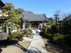 2013/01/12 (土) - 13:52 - 東漸寺