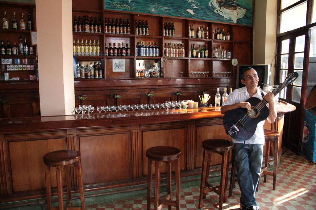 La Terraza Bar And Restaurant Cojimar Cuba 2012 Flickr