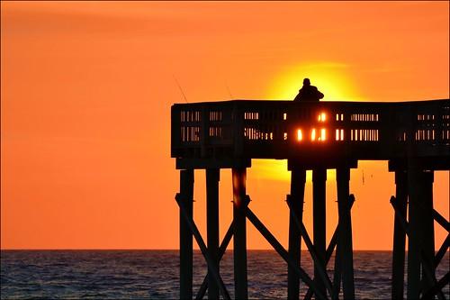 sunset gulfofmexico florida panamacitybeach standrewsstatepark floridastateparks nikkor70300afsvrlens nkond3100 me2youphotographylevel2 me2youphotographylevel1