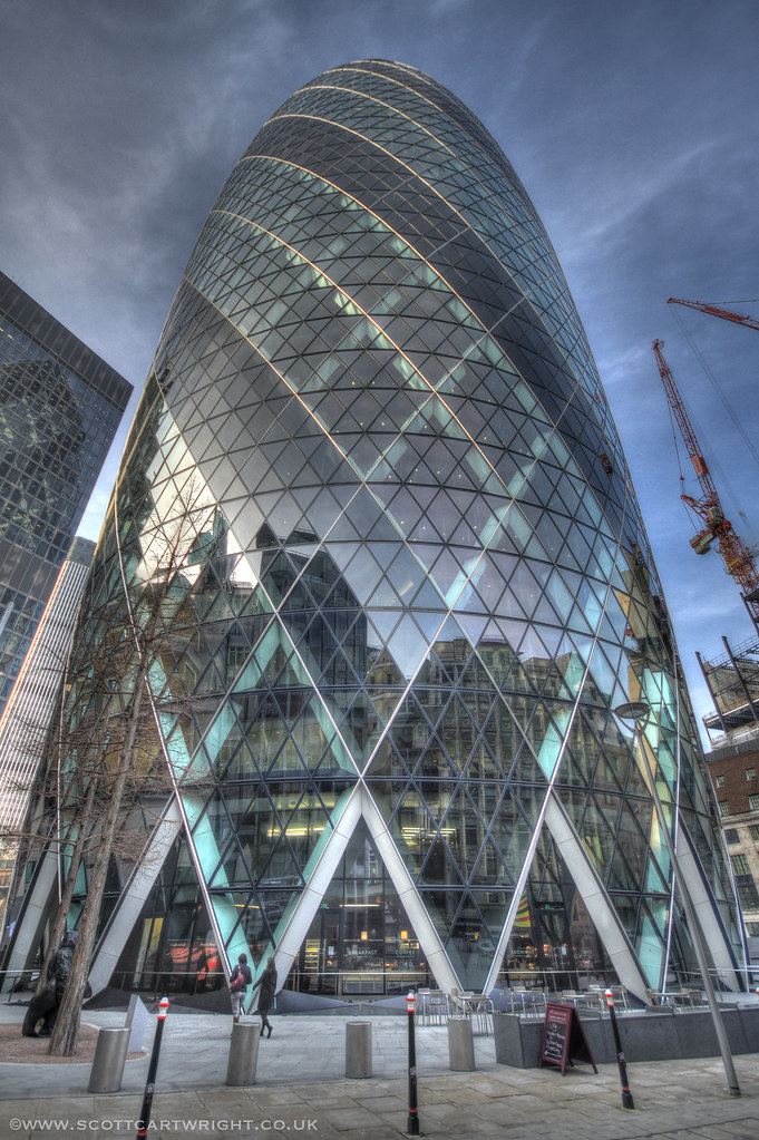 The Gerkin HDR