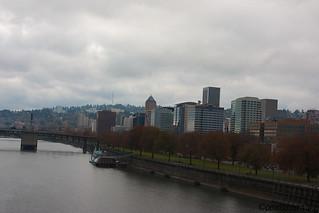 Portland Oregan