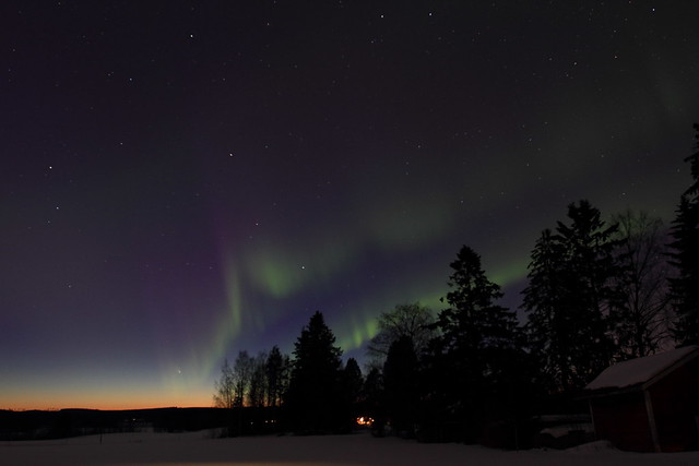 PanSTARRS and Aurora Borealis_2013_03_17_0019
