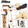 186-200 STRIDA 16吋LT版折疊單車(碟剎)奶油黃色2013年版8