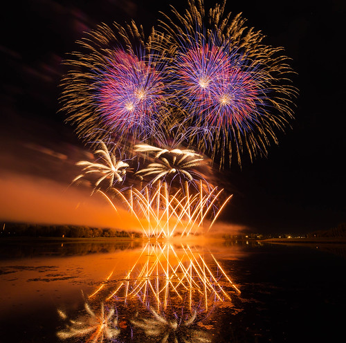 Globalfest 2016 Chile   by Corralstar