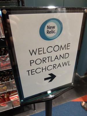 Tech Crawl 2016