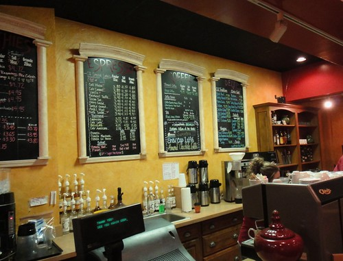 Coffee Quarter, Lexington Park