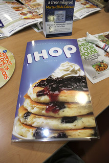 IHOP Menu | by Sam Howzit