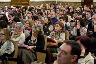 I Encuentro de Educadores de Castilla y León_10   by Iglesia en Valladolid