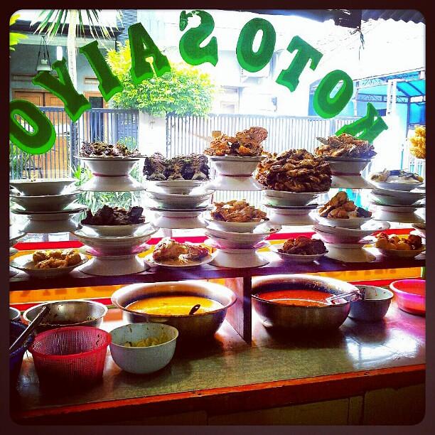 Indonesia Punya Cerita Makanan Terenak Di Dunia Konon Be Flickr