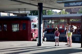 Hellerup Station (1999)