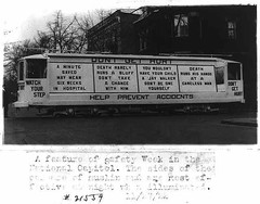 Historic Streetcar Safety photo