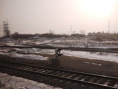 土, 2013-02-02 09:37 - モントリオール付近