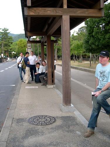 Nara 2006 - 24 | by DavidLevinson