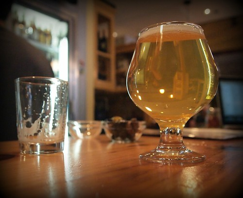 Beers: drunk and undrunk | by cizauskas
