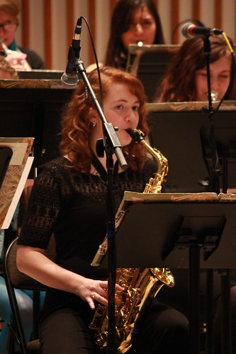 Wellelsey Blue Jazz Concert 2012