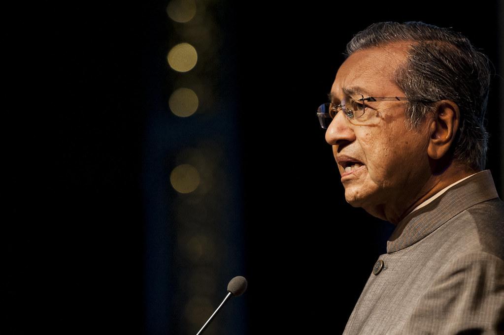 Tun Dr. Mahathir bin Mohamad | Tun M | Dr. M | Wazari Wazir | Flickr