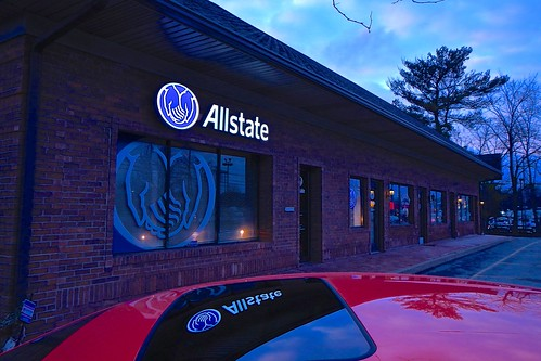 Allstate | by FotoShipshuck