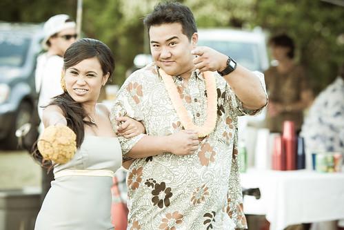 Pua & Erin