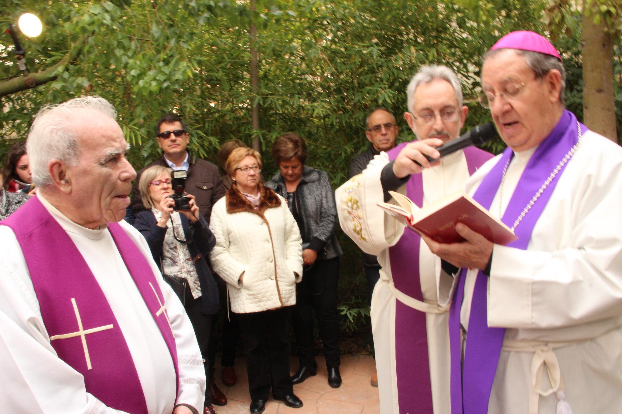 (2016-02-13) - Inauguración Virgen De Lourdes, La Molineta - Archivo La Molineta (076)