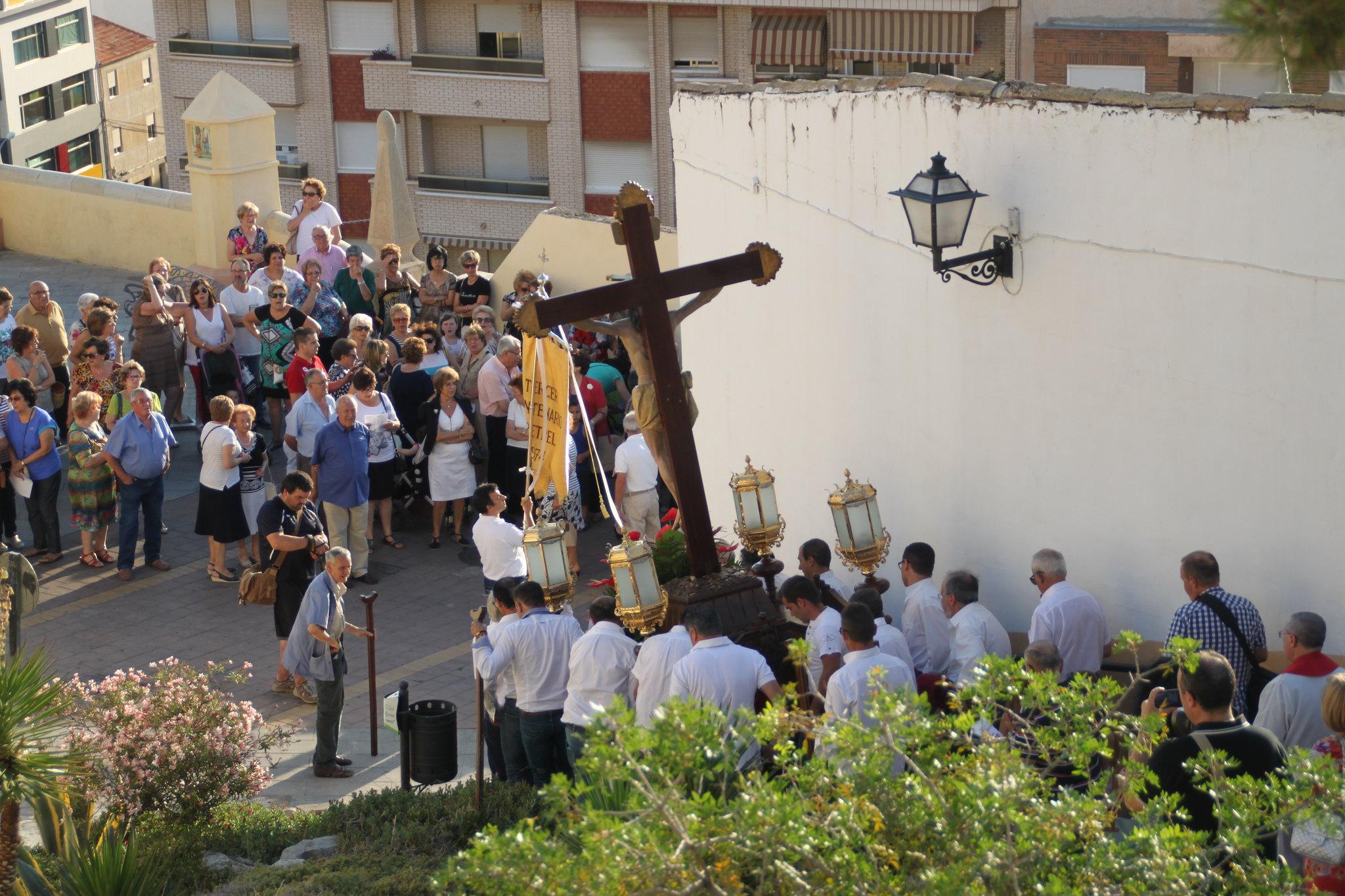 (2015-06-26) - Vía Crucis bajada - Javier Romero Ripoll  (164)