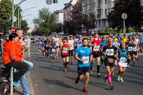Berlin Marathon 2016   by mw238