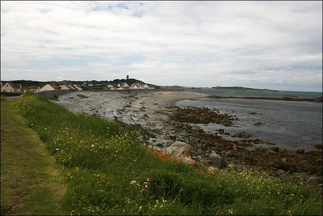 Perelle Bay