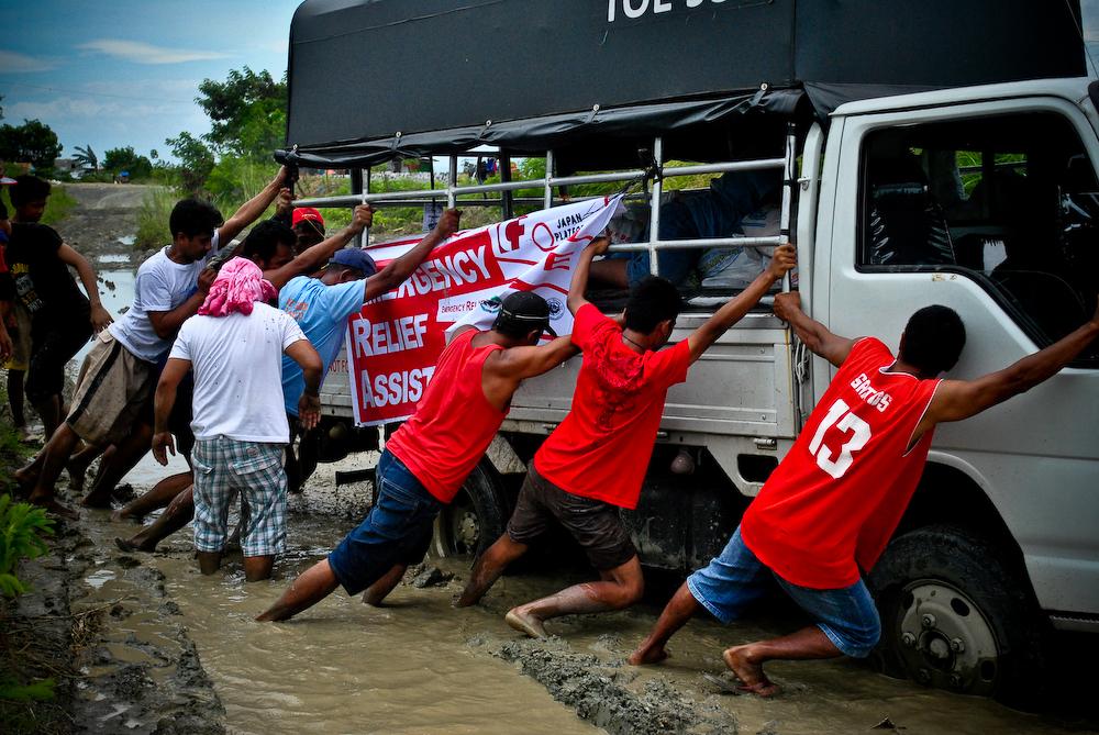 #12 Bayanihan (spirit of community service)