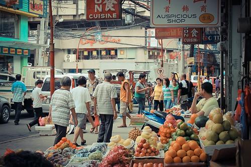 Binondo Trip