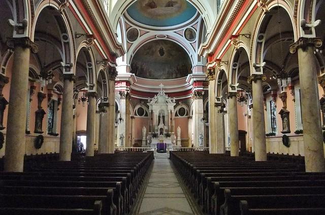 National Shrine of St. Rita of Cascia Catholic Church, Philadelphia, PA