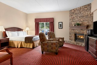 Ramada Suite in Pigeon Forge, Tennessee | by Ramada Worldwide