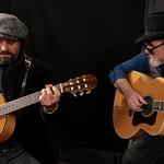 Mon, 25/02/2013 - 1:39pm - The Mavericks in Studio A, 2/25/2013. Photo by Deirdre Hynes
