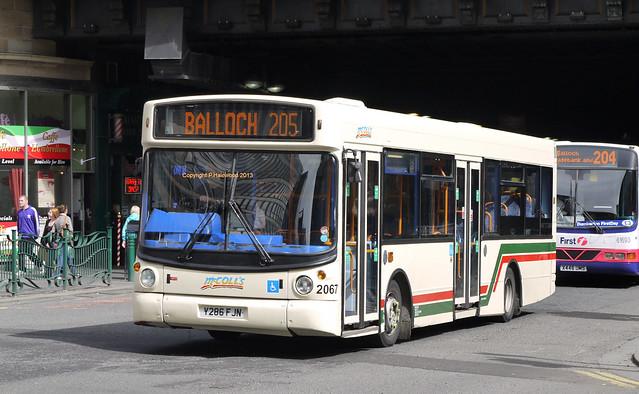 McColl's 2067 (Y286FJN)