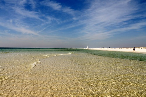 Gulf Shores National Seashore