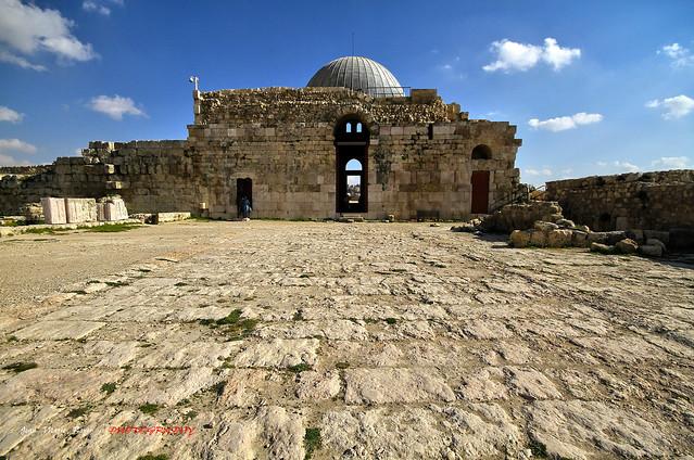 Jordanie - الأردنّ - Amman