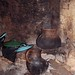 Jarro de zapato para café - Shoe shaped pot for making coffee; Solaga,  Región Sierra Juárez, Oaxaca, Mexico por Lon&Queta