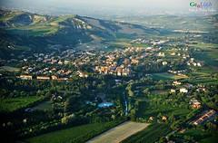 Panorama da MonteMauro